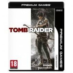 Joc software Tomb Raider PC Square Enix