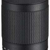 Obiectiv Nikon AF-P DX 70-300mm f/4.5-6.3 G ED VR (JAA829DA)