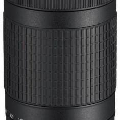 Obiectiv Nikon AF-P DX 70-300mm f/4.5-6.3 G ED VR (JAA829DA) - Obiectiv DSLR Nikon, Nikon FX/DX