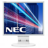 Monitor NEC LCD MultiSync E171M 17'' 5ms, DVI, speakers, white