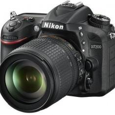 Nikon Kit aparat foto Nikon D7200 (cu obiectiv 18-105mm VR)