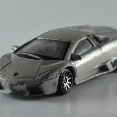 Macheta / jucarie masinuta metal - Majorette- Lamborghini Reventon Tailanda #353, 1:64