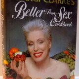 BETTER THAN SEX COOKBOOK , 1996