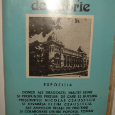 Diapozitive - Muzeul National de Istorie - 4