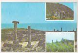 bnk cp Histria - Termele romano-bizantine - necirculata