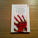 COMUNISM SI REPRESIUNE IN ROMANIA * Istoria Tematica a unui Fraticid National - Istorie