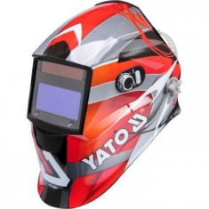 Masca de sudura automata Yato YT-73921, 1/25000s, MMA, MIG, MAG, TIG