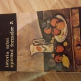 Elie Faure – Istoria artei spiritul formelor 2 - Carte Istoria artei