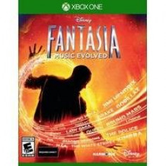 Disney Fantasia Music Evolved Xbox One - Jocuri Xbox One Ubisoft, Simulatoare, 3+, Multiplayer