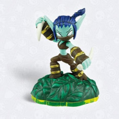 Skylanders - Stealth Elf - First Edition - Wii Wii U PS4 PS3 XBOX 360 ONE - Figurina Povesti