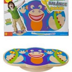 Placa pentru balans Maimutica Alex Toys - Jucarie interactiva