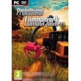 Professional Lumberjack 2015 PC
