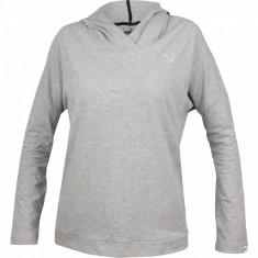 Bluza femei Puma Ess Hooded Cover Up W #1000003332770 - Marime: XS