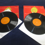 giacomo puccini/renata tabaldi/giacinto prandelli - la boheme (2 LP set) UK