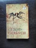 GAURA-N CER - C.D. ZELETIN, 2016