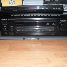 Amplificator kenwood 240 w,, sunet deosebit - Amplificator audio Kenwood, peste 200W
