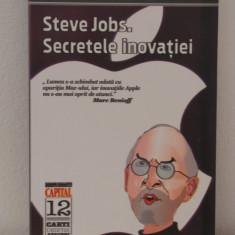 STEVE JOBS.SECRETELE INOVATIEI -CARMINE GALLO - Carte Management