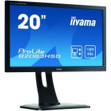 Monitor LED IIyama ProLite B2083HSD-B1 19.5 inch 5ms black, 19 inch