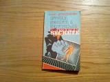 ISTORIA SECRETA A SERVICIILOR SECRETE - Paul stefanescu - Editura Alux, 1992, Humanitas