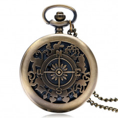 Ceas de buzunar (quartz) - 5