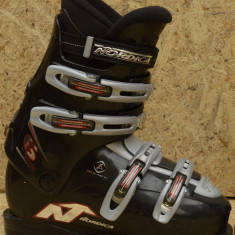 Clapari Nordica / FLEX Index 45 / Clapari SKI / Echipamente Schi / Winter Sports, Marime: 26
