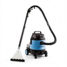 KLARSTEIN Reinraum 2G, aspirator pentru aspirare umedă / uscată, curățător de covor, aspirator combinat, 1250 W, 20 L - Perii Aspiratoare