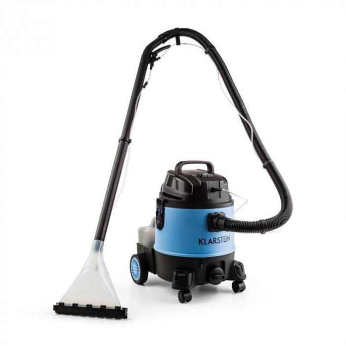 KLARSTEIN Reinraum 2G, aspirator pentru aspirare umedă / uscată, curățător de covor, aspirator combinat, 1250 W, 20 L foto mare