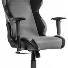 Arozzi Torretta XL Gamer scaun (gri) - Scaun birou