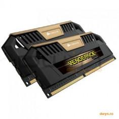 Corsair DDR3 16GB 1600MHz, KIT 2x8GB, 9-9-9-24, radiator Vengeance PRO, dual channel, 1.5V - Memorie RAM