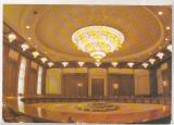 bnk cp Bucuresti - Casa Republicii - Sala de sedinte a CPE - necirculata