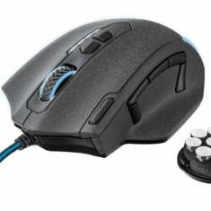 Trust Mouse Trust GXT155 gamer, negru