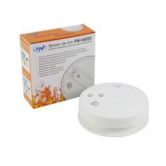 Aproape nou: Senzor de fum PNI A022C functionare independenta sau conectat la un si - Modul