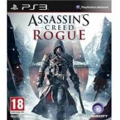 Ubisoft Joc software Assassins Creed Rogue PS3