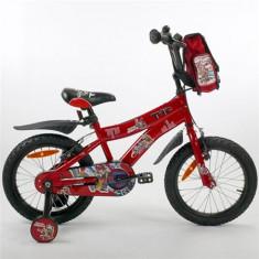 Bicicleta Taz Bmx 16 Ironway - Bicicleta copii