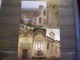 ALBA  IULIA- CATEDRALA  ROMANO- CATOLICA  SF. MIHAIL, 5 VEDERI - NECIRCULATA, Fotografie, Alba Iulia