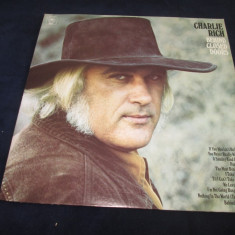 Charlie rich-behind closed doors_vinyl, LP, album, sua - Muzica Country epic, VINIL
