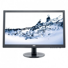 AOC 24' AOC LED E2460SH, 16:9, 1920x1080, 1ms, 250cd/mp, 1000:1 (20.000.000:1), 170/160, D-sub, DVI-D, H