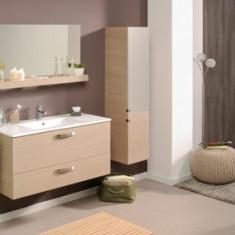 Dulap de baza PORTO 100 - Dulap baie