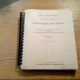 NOUL TESTAMENT * Transcriere in Braille ( 3 vol. ) - Lutheran Braille Workers