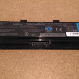 Baterie / Acumulator TOSHIBA SATELLITE C850D Autonomie 2H - Baterie laptop Toshiba, 6 celule, 4200 mAh