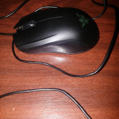 Razer Abyssus 2014 - Mouse