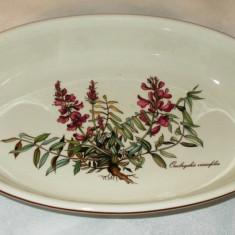 Platou / Bol / Tava ceramica- portelan Luxemburg - Villeroy and Boch - Botanica