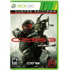 Joc Crysis 3 (XBOX360) Electronic Arts