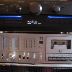 Technics sa ax 7 - Amplificator audio