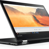 "Ultrabook Lenovo ThinkPad Yoga 510, 15.6"" Full HD Touch, Intel Core i7-7500U, R7 M260-2GB, RAM 8GB, SSD 256GB, Windows 10 Pro - Laptop Lenovo"
