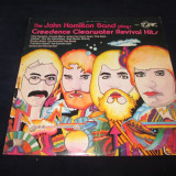 The john hamilton band - Plays Creedence Clearwater Revival Hits_, LP, germania - Muzica Rock, VINIL