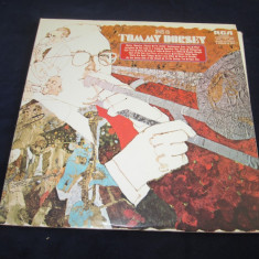 Thommy dorsey and his orchestra - this is tommy dorsey_dublu vinyl, sua - Muzica Jazz rca records, VINIL
