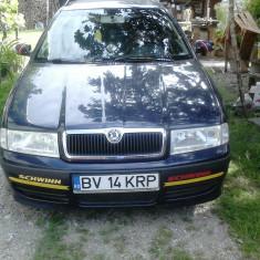 Vind urgent autoturism scoda octavia, An Fabricatie: 2002, Benzina, 183900 km, 1595 cmc