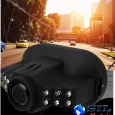Camera video pentru calatorii Camroad 2.3, negru, Overmax