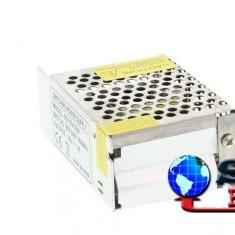 Sursa in comutatie AC-DC 12W 12V 1.0A WELL - Adaptor